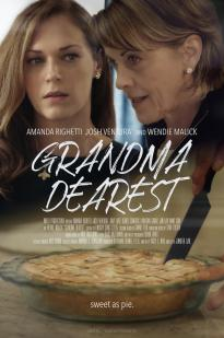 Deranged Granny
