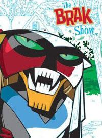 The Brak Show: Season 1