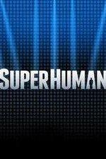 Superhuman: Season 1
