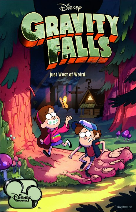 Gravity Falls: Season 2