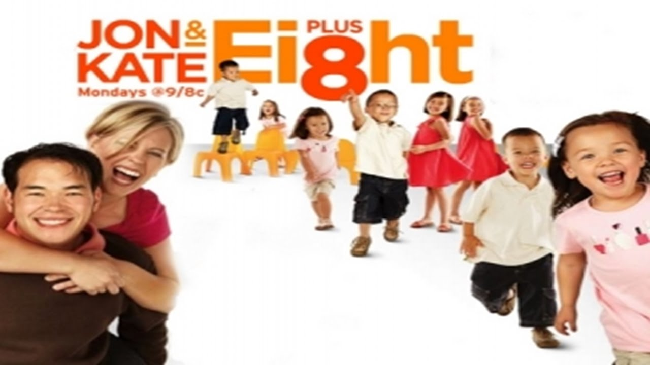 Jon & Kate Plus 8: Season 2