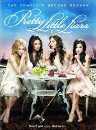 Pretty Little Liars: Season 2