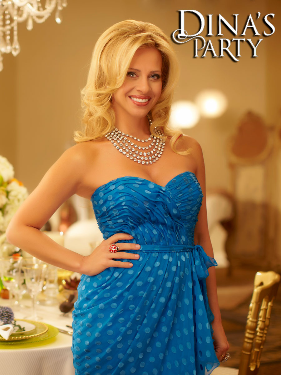 Dina's Party: Season 2