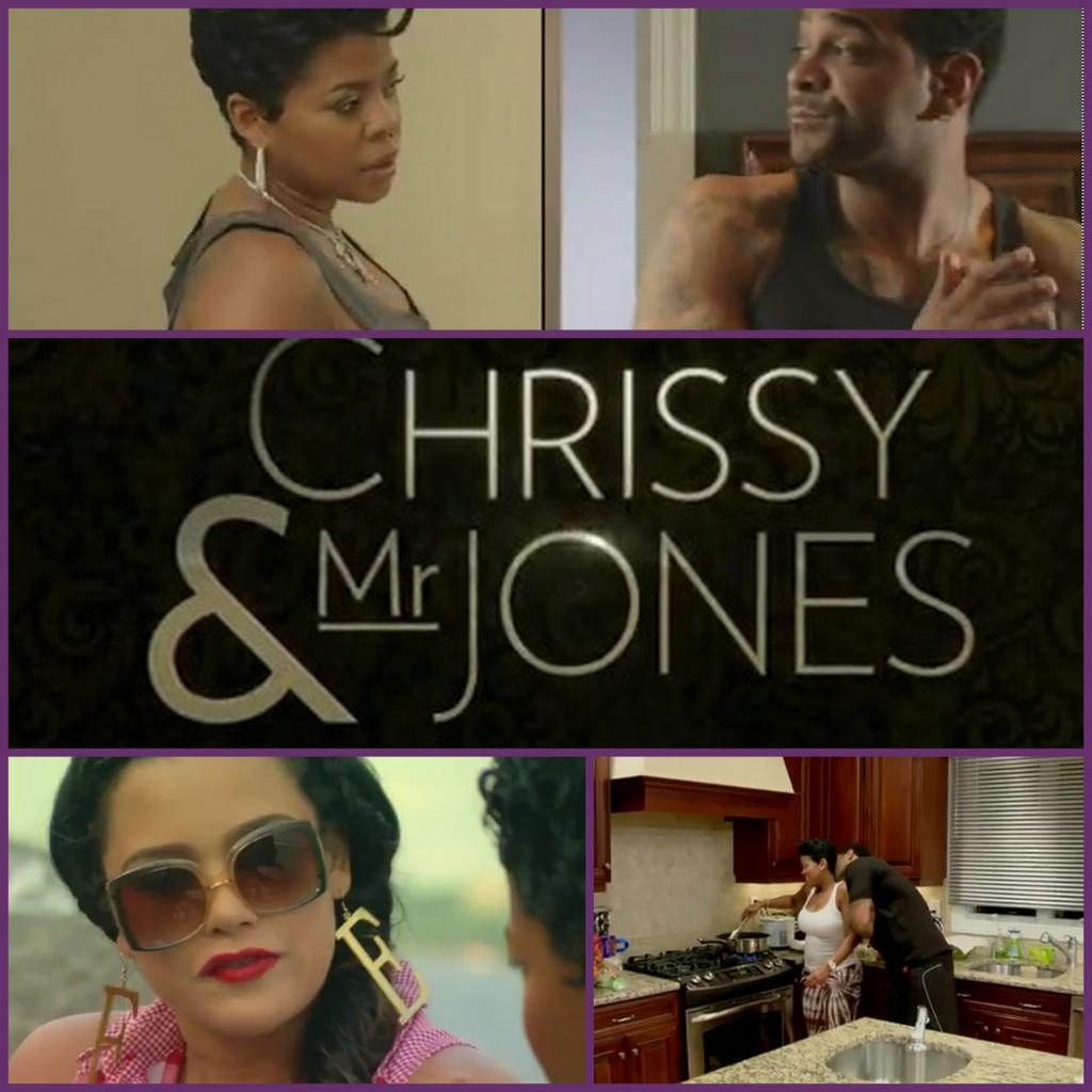 Chrissy & Mr. Jones: Season 2