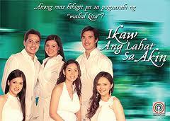Only You - Ikaw Ang Lahat Sa Akin