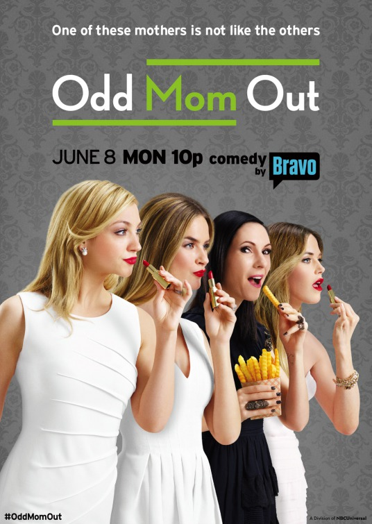 Odd Mom Out: Season 3