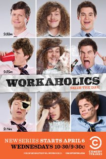 Workaholics: Season 3