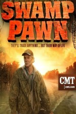 Swamp Pawn: Season 3