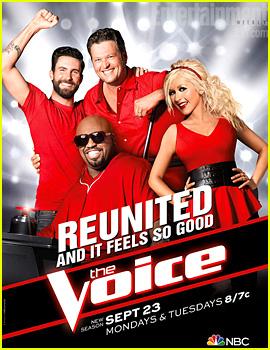 The Voice: Season 7