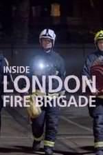 Inside London Fire Brigade: Season 1
