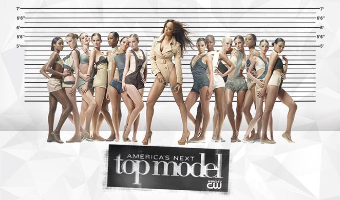 America's Next Top Model: Season 22