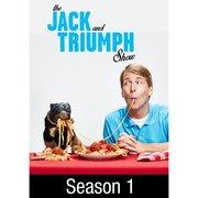 The Jack And Triumph Show: Season 1