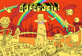 Superjail!: Season 4