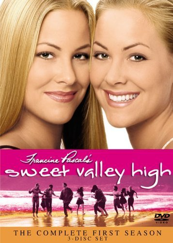 Sweet Valley High: Season 4