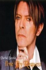 Live By Request: David Bowie