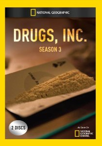 Drugs, Inc.: Season 3