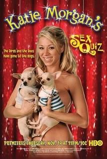 Katie Morgan's Sex Quiz