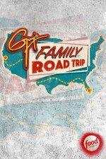 Guy's Family Road Trip: Season 1