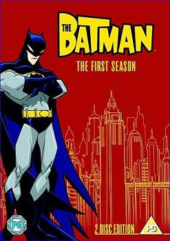 The Batman: Season 1
