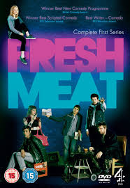 Fresh Meat: Season 1