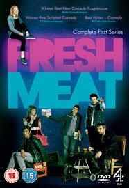 Fresh Meat: Season 1