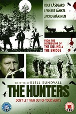 The Hunters (1996)