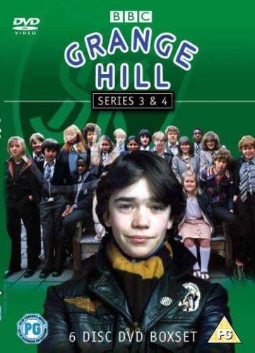 Grange Hill: Season 2