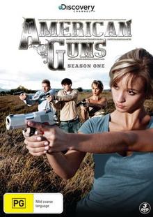 American Guns: Season 1