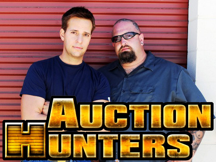 Auction Hunters: Season 5