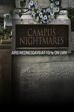 Campus Nightmares: Season 1