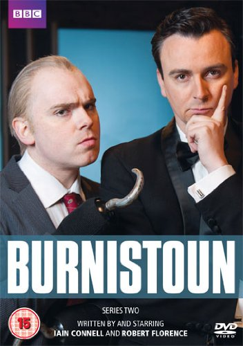 Burnistoun: Season 2