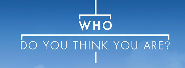 Who Do You Think You Are?: Season 1