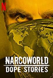 Narcoworld: Dope Stories: Season 1