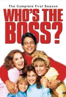 Who's The Boss?: Season 7