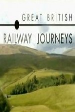 Great British Railway Journeys: Season 7