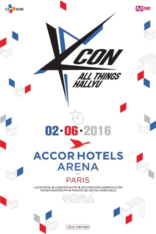 Kcon 2016 Concert