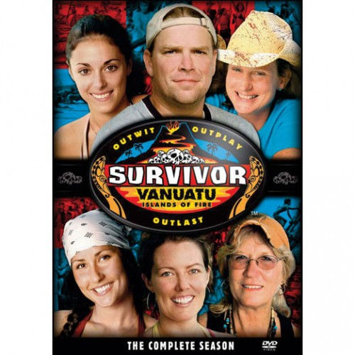 Survivor: Season 9