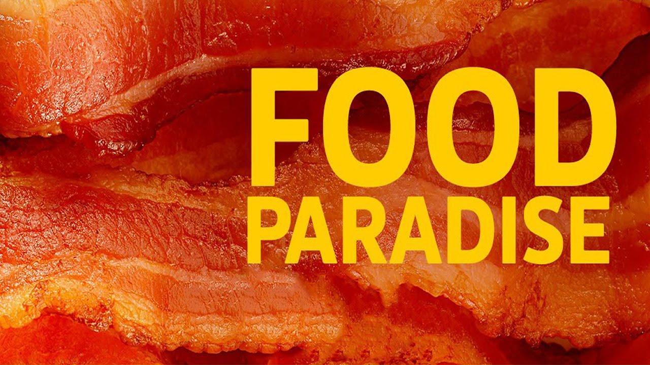 Food Paradise: Season 3