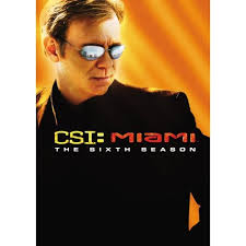 Csi: Miami: Season 6