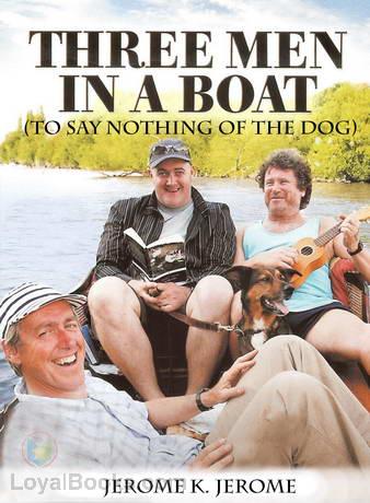 Three Men In A Boat: Season 1