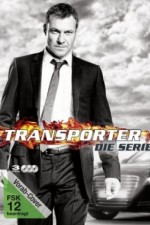 Transporter: The Series: Season 1
