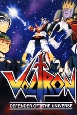 Voltron: Defender Of The Universe: Season 1