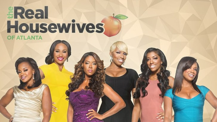 The Real Housewives Of Atlanta: Season 9
