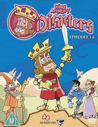 King Arthur's Disasters: Season 2
