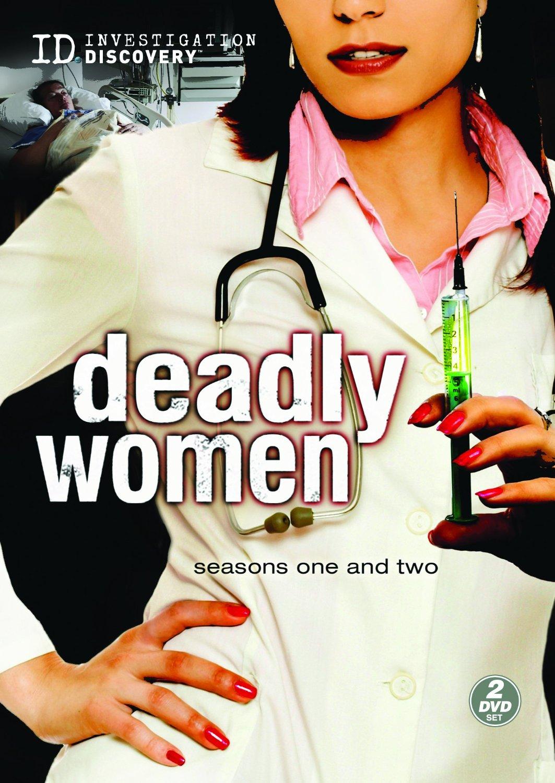 Deadly Women: Season 1