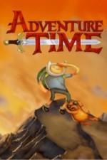 Adventure Time With Finn & Jake: Season 7