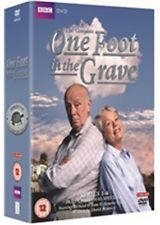 One Foot In The Grave: Season 2