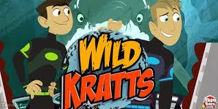 Wild Kratts: Season 2