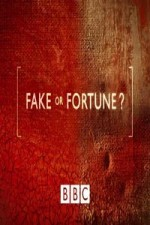 Fake Or Fortune?: Season 7