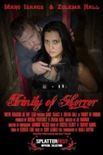Trinity Of Horror